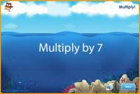 Multiply (7)