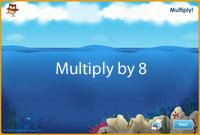 Multiply (8)